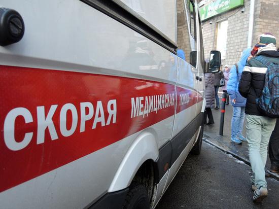 Мужчину с простреленной головой нашли в машине в Москве