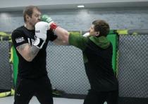 Кадыров бьет Емельяненко, Анкалаев побеждает в США