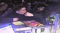 Полиция в Кирове ищет двух грабителей