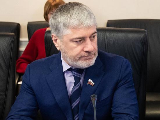Песков прокомментировал награждение сенатора от Чечни Геремеева