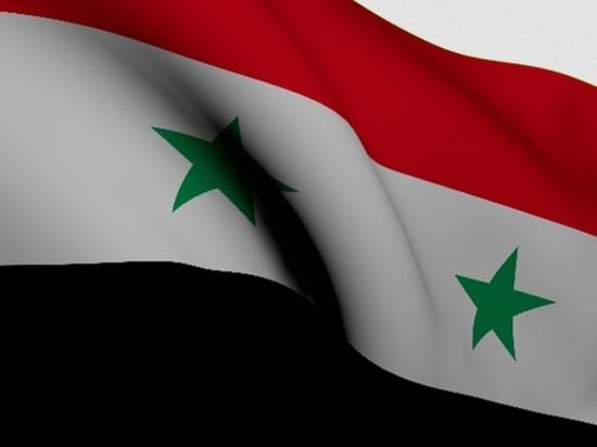 Дамаск направил в Идлиб полученное от России вооружение