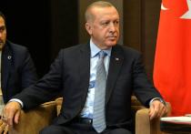 Эрдоган выступил с обращением к России по поводу Сирии