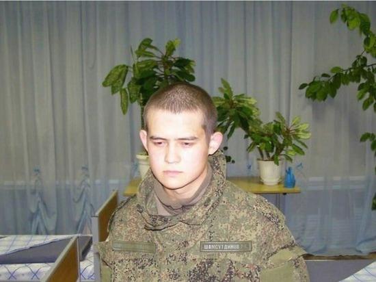 """""""Гильзы отлетали мне в плечо"""": выживший солдат рассказал об атаке Шамсутдинова"""