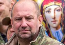 В Греции задержан экс-командир украинского батальона «Айдар» Сергей Мельничук