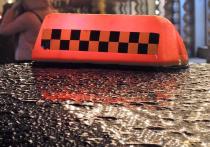 Скандальная история с забытым в таксомоторе малолетним мальчиком оказалась фейком