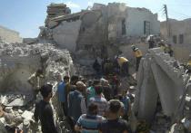ООН обвинила Россию в военных преступлениях в Сирии