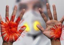 Коронавирус: ЕС характеризует риск заражения как «высокий»