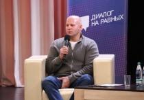 Федор Емельяненко: «Девочки, конечно, из меня веревки вьют»