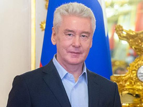 Собянин объявил о мерах борьбы с коронавирусом в Москве