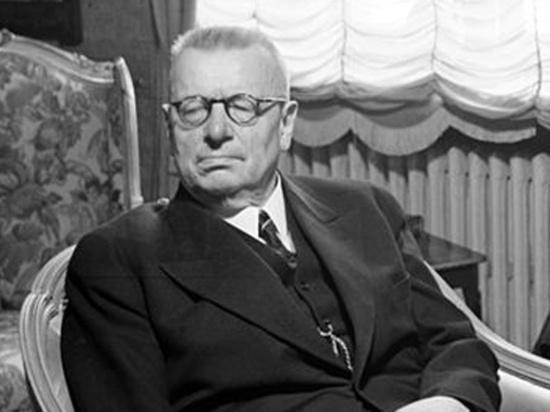 Между Сталиным и Западом: историки вспомнили о наследии финского президента Паасикиви