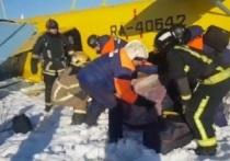 Пострадавшие в авиакатастрофе с Ан-2 под Магаданом выписаны из больницы