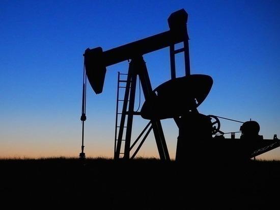 Рост цен на нефть замедлился во вторник утром