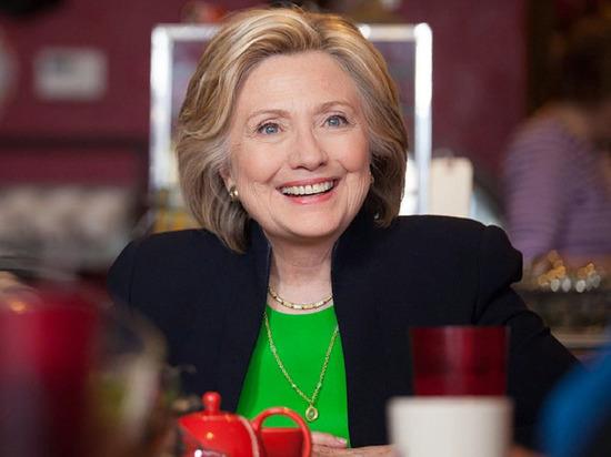 Против Хиллари Клинтон возобновили дело об электронной переписке