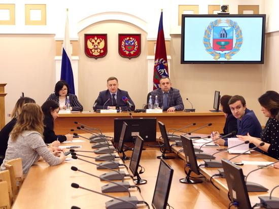 Новую социальную сеть запустят в Алтайском крае