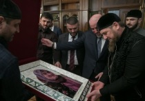 Кадыров поддерживает упоминание Бога и определение брака в Конституции России