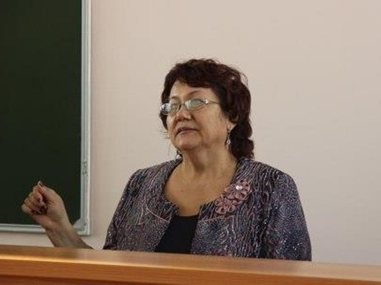 Елена Мурзина может стать самым влиятельным судьей-примирителем в Бурятии