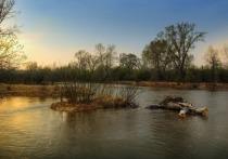 Полмиллиарда рублей Ставрополье направило на меры против паводков
