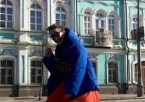 Курский ФК «Авангард» взял на работу девушку