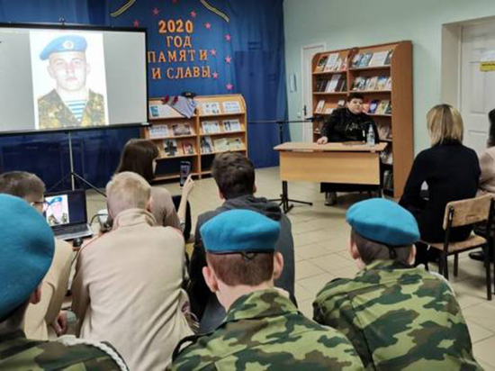 Обзор самых ярких событий в регионах Черноземья и Брянской области