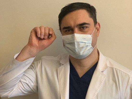 Главврач рязанской ОКБ дал советы, как не заразиться коронавирусом