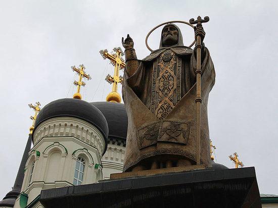 О воронежском епископе, который не боялся возражать лидеру нации