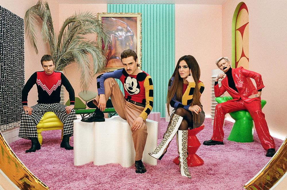 """Группа Little Big пообещала удивить Россию на """"Евровидении 2020"""": фотоэпатаж"""