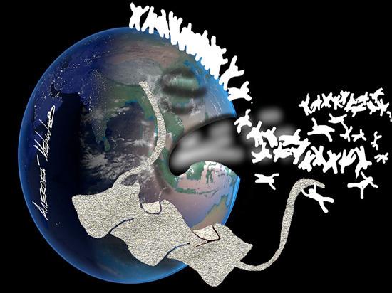 Правительства и центробанки запоздало отреагировали на эпидемию коронавируса