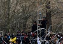 Эрдоган отправил в Европу десятки тысяч опасных беженцев