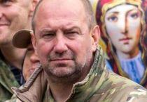 В Греции отпустили на свободу подозреваемого в расстреле 20 человек в Ростовской области бывшего командира «Айдара»*