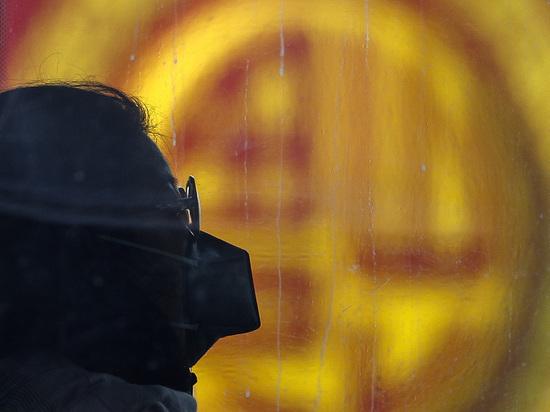 Заражения коронавирусом зафиксированы в64 государствах  вне Китая