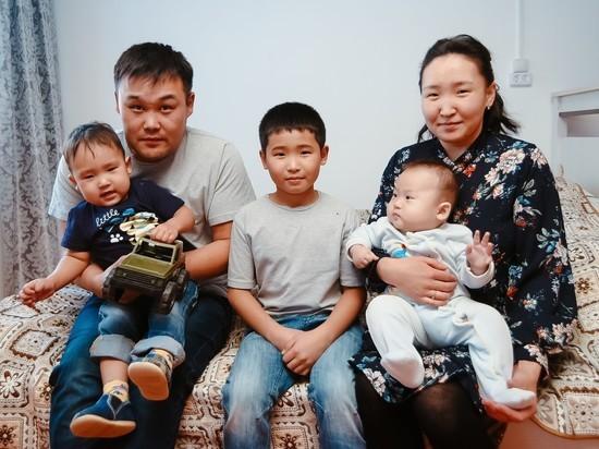 В Бурятии заработала бесплатная справочная служба «Наши дети»