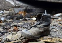 В Казахстане «пропавшими без вести» числятся более двух тысяч человек