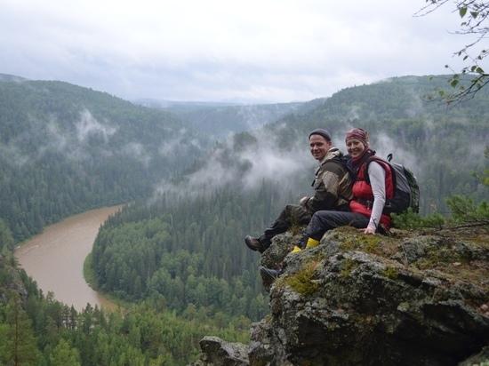 Как можно путешествовать по пещерам Кузбасса