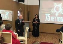 Сергей Великий поздравил ветерана Великой Отечественной войны с юбилеем