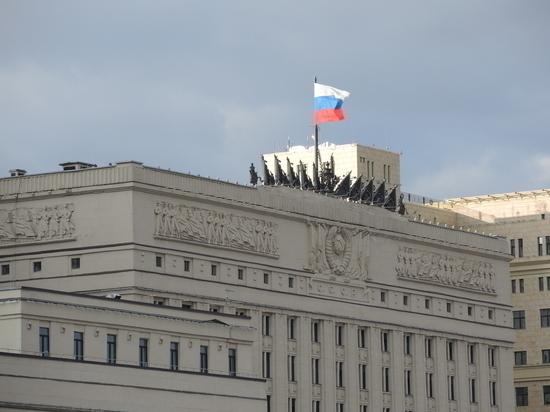 Официальный представитель Минобороны РФ Конашенков сделал заявление по ситуации в Идлибе
