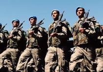Минобороны России заявило о сращивании постов Турции и террористов в Сирии