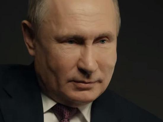 Путин объяснил падение реальных доходов россиян
