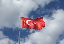 Турция понесла потери в Сирии