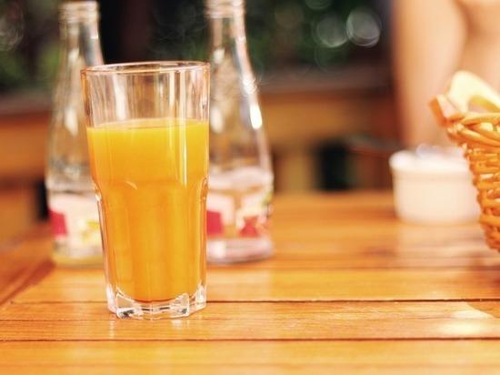 Этот сок поможет справиться с ожирением и диабетом