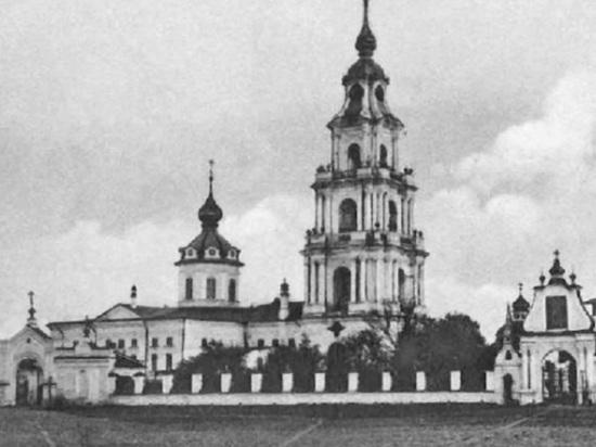 В Костромском Кремле назначен ключарь – это священник, который будет занимать одну из главных позиций в жизни храма