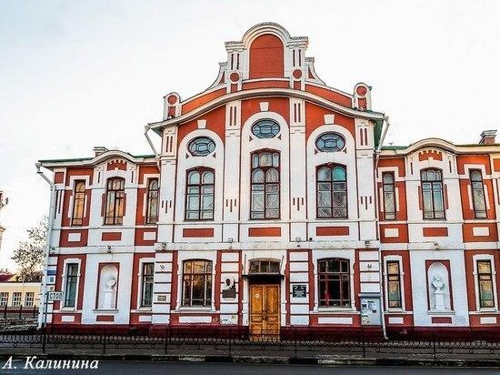 В Тамбове пройдёт фестиваль домрового искусства