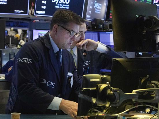 ФРС выписала мировой экономике лекарство от вируса