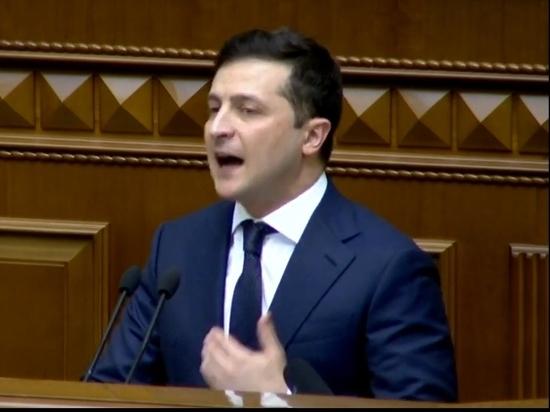 Зеленский разнес правительство Украины: полный провал