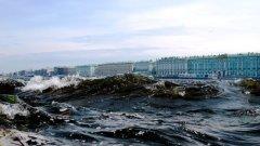 Урбанисты: последним при наводнении утонет Пушкинский район