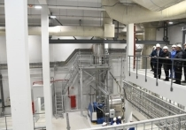 В области готов к открытию один из крупнейших в мире заводов по переработке кукурузы