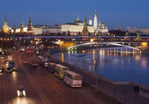 Москва возглавила топ по индексу IQ городов