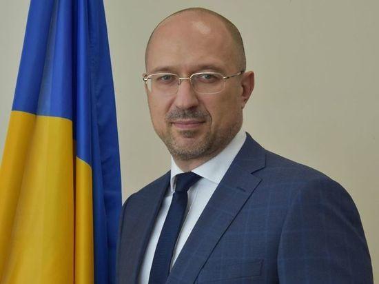 Денис Шмыгаль стал премьер-министром Украины