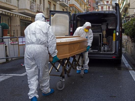 Коронавирус в Италии — последние новости сегодня 5 марта 2020: Сколько погибших, что происходит в городах, как соблюдается карантин, контакты российского посольства