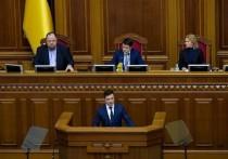 Зеленский в ответ на предложение уйти в отставку угрожал депутату