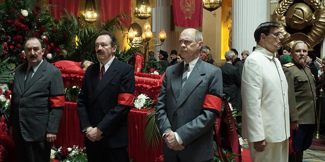 Фильму о прощании со Сталиным выдали прокатное удостоверение
